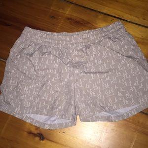 Columbia Lightweight Summer Shorts!